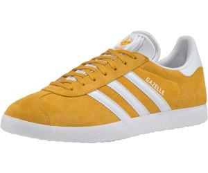 Adidas Gazelle yellow/white ab 66,80 € (Juni 2020 Preise ...