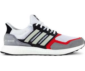 Specials Adidas Laufen UltraBOOST 19 | Klarbraun Schuhweiß