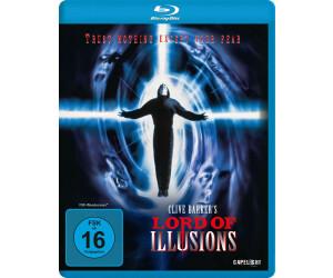 Lord of Illusions [Blu-ray]
