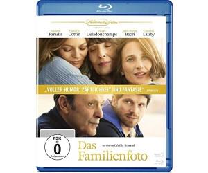 Das Familienfoto [Blu-ray]