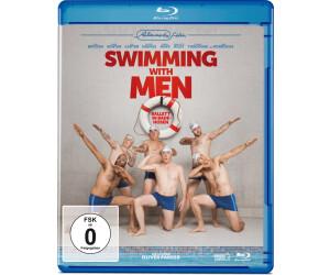 Swimming With Men [Blu-ray]