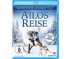 Ailos Reise [Blu-ray]