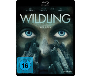 Wildling [Blu-ray]