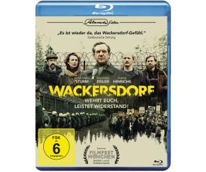 Wackersdorf [Blu-ray]