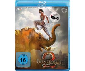 Bahubali 2 - The Conclusion (Neuauflage) [Blu-ray]