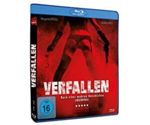 Verfallen (Uncut) [Blu-ray]
