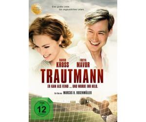 Trautmann - Mediabook (Blu-ray + DVD) [Blu-ray]