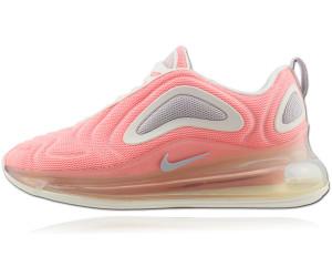 Nike Air Max 720 Women bleached coralpure platinumsummit