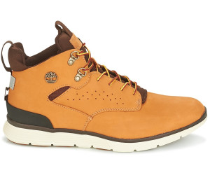 Timberland Killington Hiker Chukka wheat nubuck (CA1JJ1) ab