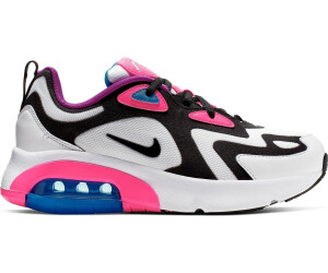 Nike Air Max 200 (AT5630/AT5631) white/hyper pink/photo blue ...