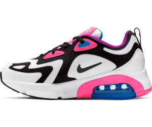 Nike Air Max 200 (AT5630AT5631) whitehyper pinkphoto blue