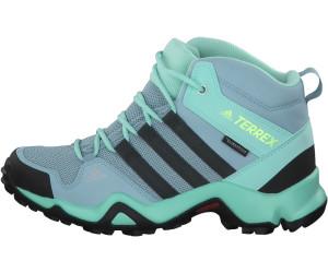 Adidas Terrex AX2R Mid CP K greycarbonclear mint ab 35,91