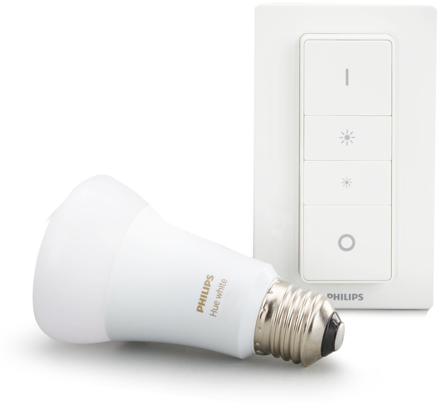 Philips Hue E27 Wireless Dimming Kit Blutooth