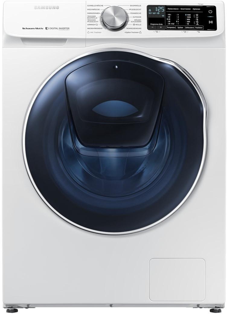 Samsung WD10N642R2W/EG