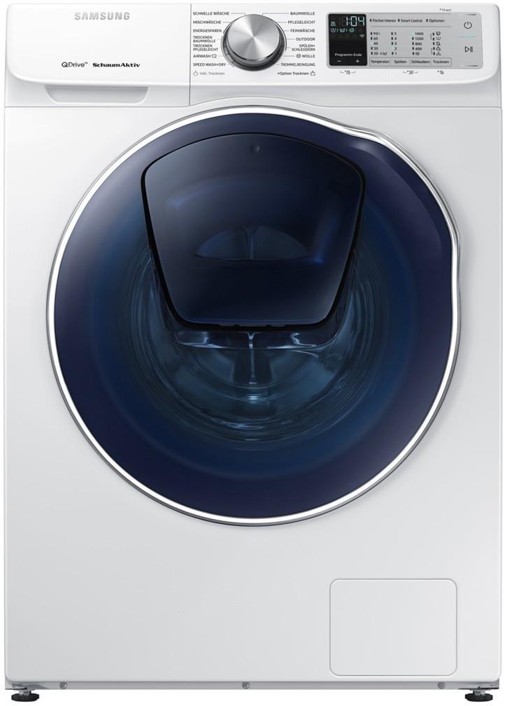 Samsung WD8XN642O2A/EG
