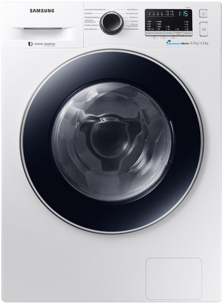 Samsung WD8EM4A33JW/EG