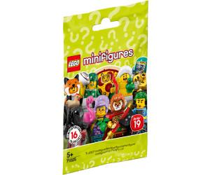 LEGO Minifiguren Serie 19 (71025)