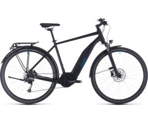 Cube Touring Hybrid ONE 500 (Herren) (2020) black
