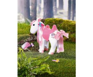Zapf Creation 828854 BABY born Animal Friends Einhorn