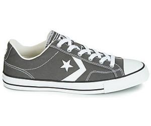 Converse Star Player Ox carbon greywhiteblack ab 49,39