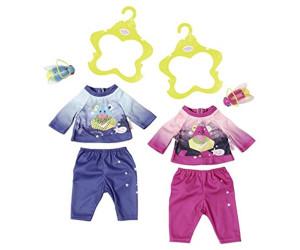 BABY born Play&Fun Nachtlicht Outfit