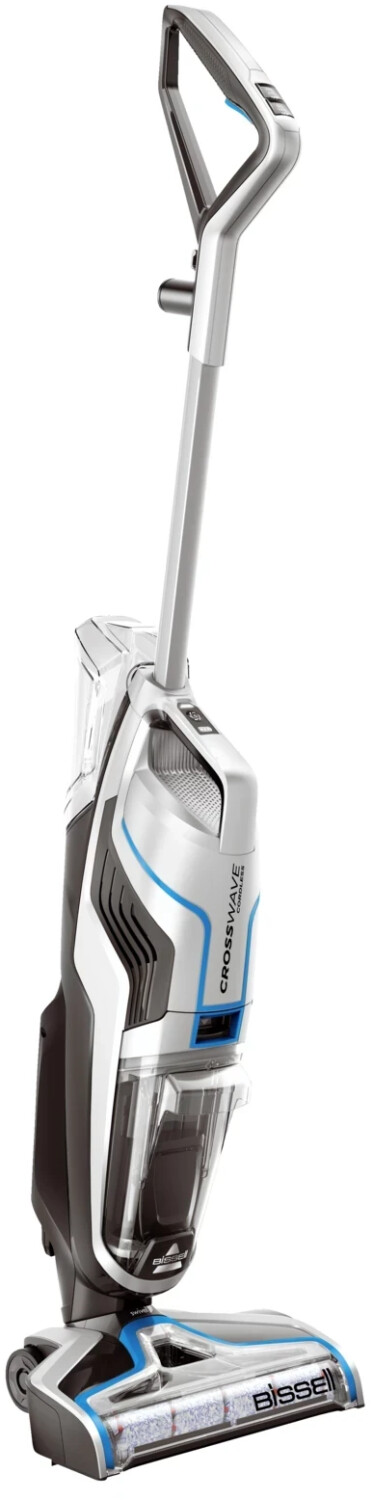 Image of Bissell 2582N CrossWave Cordless 3-in-1