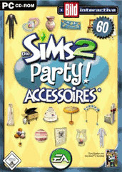 Die Sims 2: Party-Accessoires (Add-On) (PC)