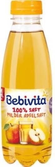 Bebivita Milder Apfel (500 ml)