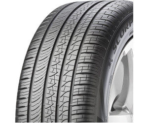 Pneumatici per tutte le stagioni 235//50 R20 104W Pirelli SCORPIONTM ZEROTM ASSIMETRICO XL M+S J LR