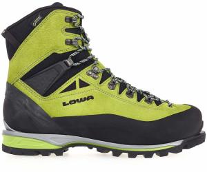 get new cheap for discount cozy fresh Lowa Alpine Expert GTX limone/black ab 334,95 ...