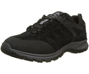 Timberland Sadler Pass Waterproof Low Goretex Oxford Black a
