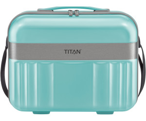 Titan Spotlight Flash Beautycase mint ab 45,00
