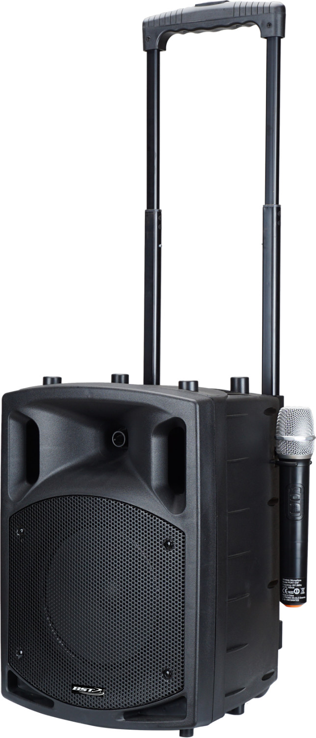 Image of BST Sound NOMAD8UHF