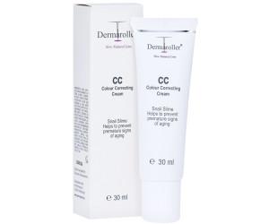 Dermaroller CC Cream mit Schneckenschleim (30ml)