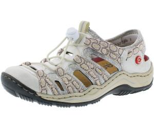 rieker Damen Wanderschuhe Pazifik Schuhe, Größe:41 | real