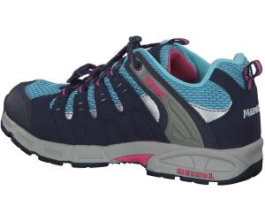 Meindl Kinder Schuhe Respond Junior 2044 aquamarin//Marine 29