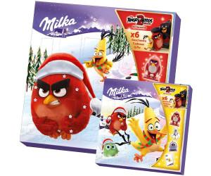 Milka Weihnachtskalender.Milka Angry Birds Adventskalender 2019 Ab 12 99