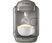 Tassimo BY BOSCH Vivy//Suny Pod Macchina Da Caffè 1300 Watt Colore Bianco Nero