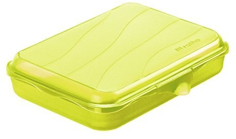 Rotho Frischhaltebox Funbox 0,75 l lime