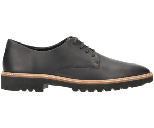 Ecco Incise Tailored Oxfords black ab 96,41