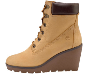 Timberland Paris Height 6 Inch Boots wheat ab 78,00