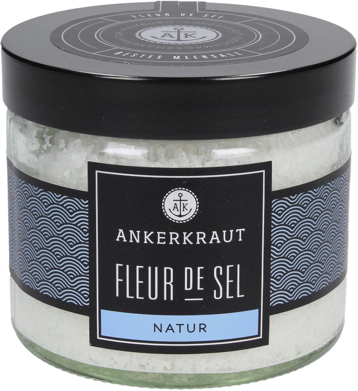 Ankerkraut Fleur de Sel Natur (160g)