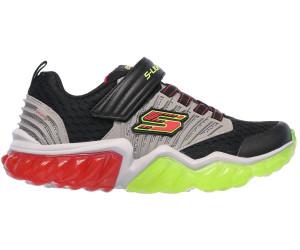 Skechers S Lights Rapid Flash (90720) blackred ab 59,00 ZAcPl