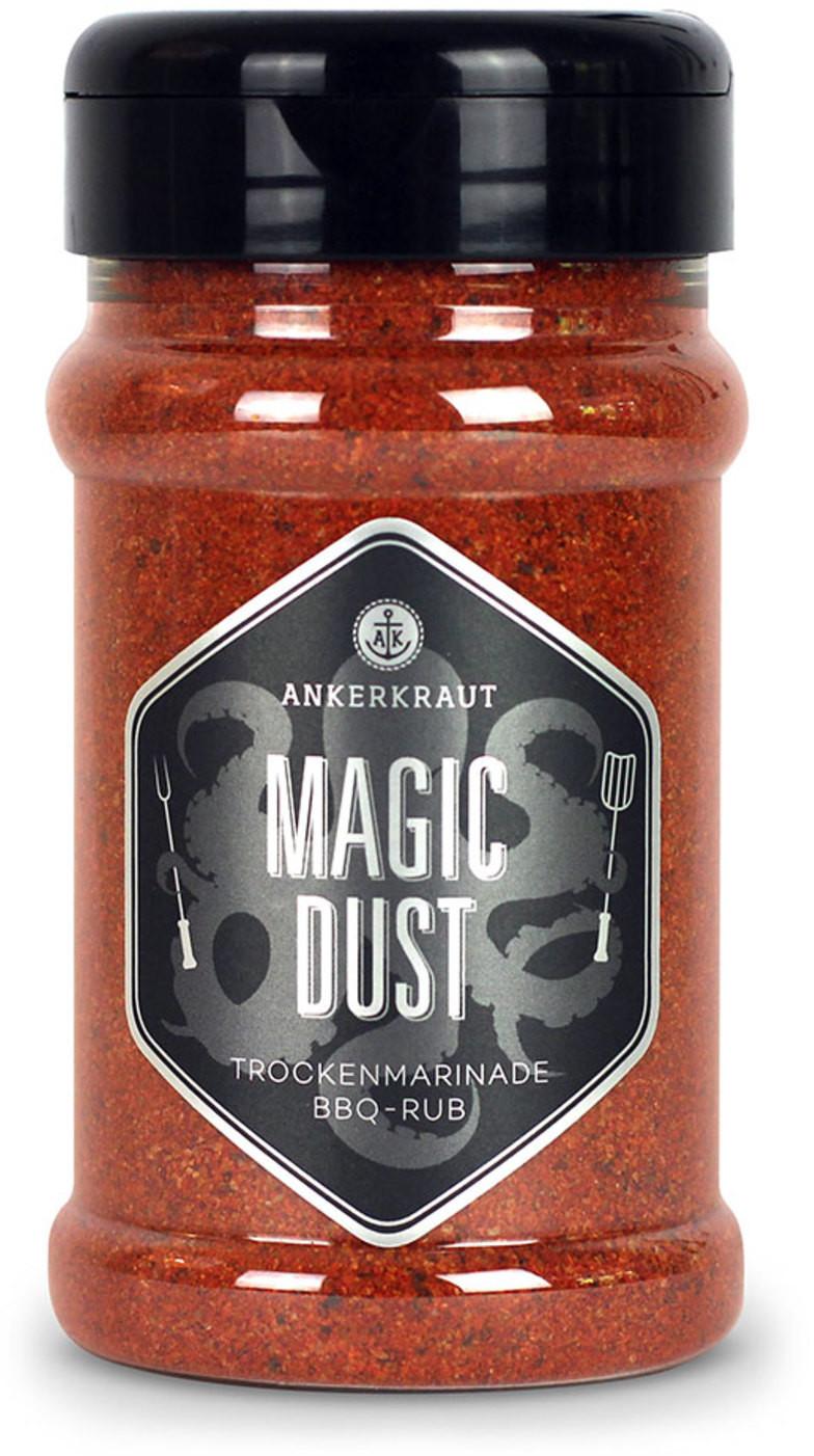 Ankerkraut BBQ Rub Magic Dust (230g)