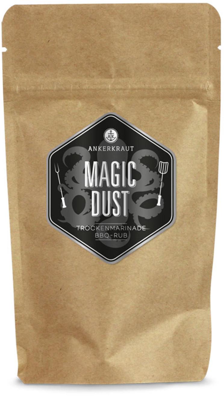 Ankerkraut BBQ Rub Magic Dust (250g)