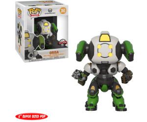 Funko Pop! Games Overwatch - S4 Orisa R15 Skin
