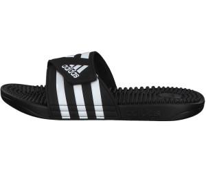 Adidas Adissage blau weiß 47