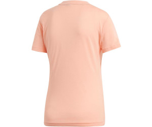 Adidas Must Haves Badge of Sport T Shirt Women glow pink ab