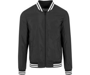 Urban Classics Blouson schwarz weiß (TB1654 00050) ab € 30