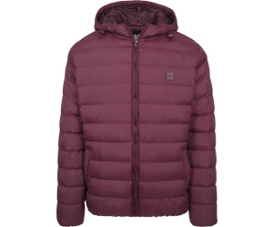 Urban Classics Jacket Basic 01151 Burgundertb863 Bubble A5Lj4R
